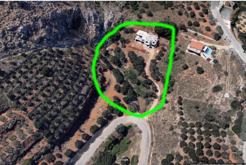 gouves Kreta villa