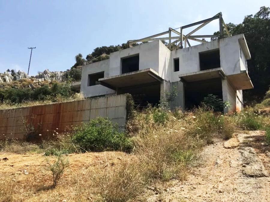 villa for sale in Creta