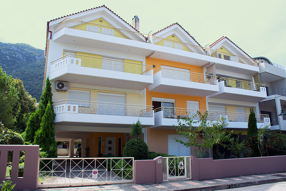house for sale in kamena vourla