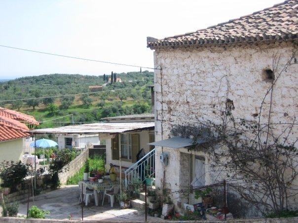 πωλείται παλιά κατοικία στην Ελληνοεκκλησιά